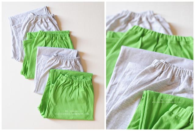 spodnie od piżamy2a Elclavel