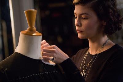 FILM Z IGŁĄ W TLE – Coco Chanel